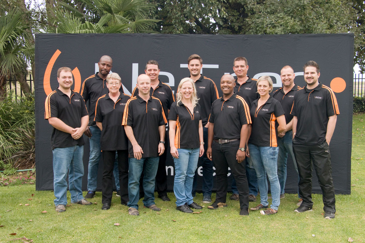 The NeTrec Team
